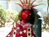 The Radish Madonna