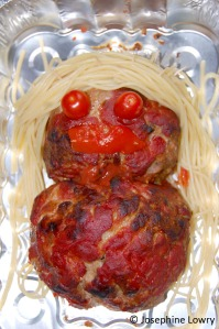 Meatloaf Jeff