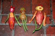 Vegetable Men