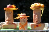 Easter Island EasterBonnets