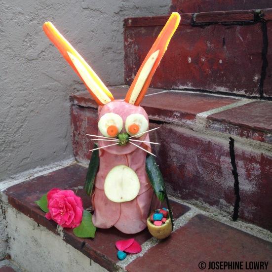 MEATster Bunny